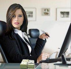 Ідеї бізнесу для жінок