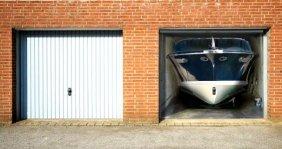 Малий бізнес в гаражі - ідея
